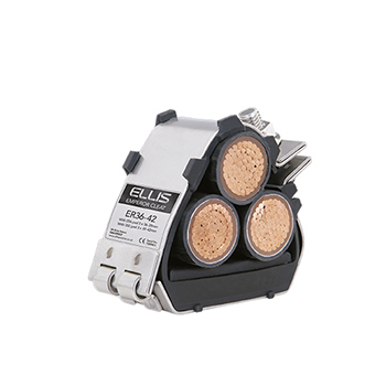Cable Cleats Emperor